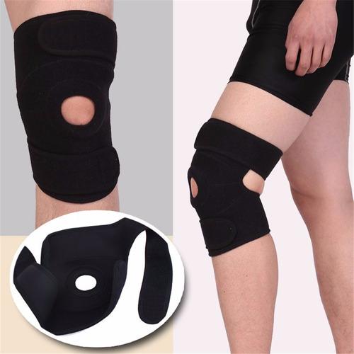 rodillera ortopédica xr deporte artritis protección meniscos