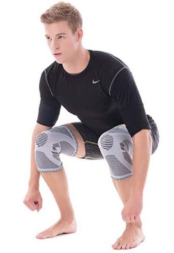 rodillera para deportes, usar de compresión para artritis xl