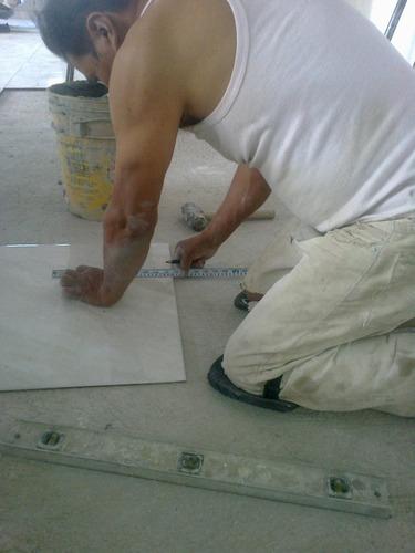 Rodillera para trabajo azulejo piso fontaner a alba il - Trabajo albanil madrid ...