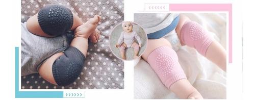 rodilleras de bebe