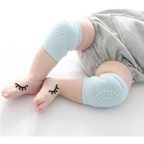 Rodilleras De Gatear Para Bebés - Eml
