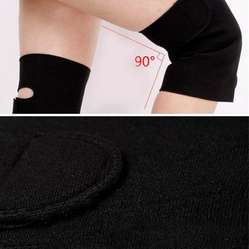 rodilleras ortopédicas hot shaper termicas soporte rodilla