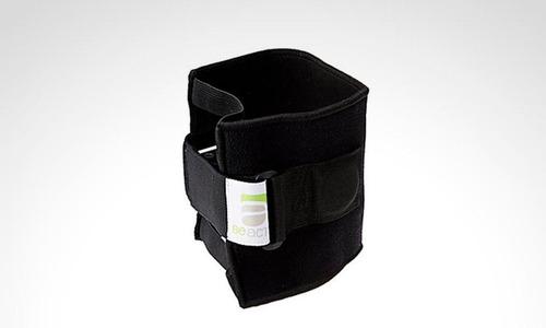 rodilleras para aliviar dolor espalda , ciatica  be active