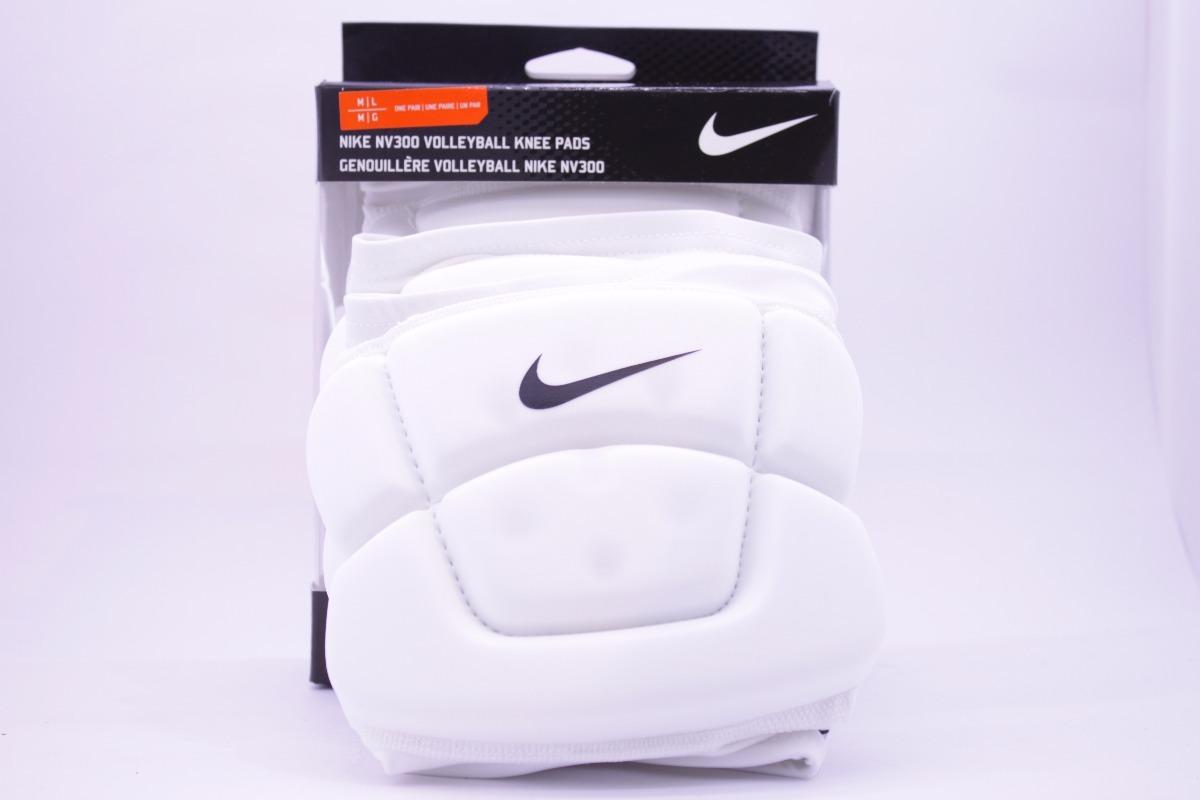 a bajo precio barata entrega rápida bien conocido Rodilleras Para Voleibol Nike Nuevas - $ 89.900 en Mercado Libre