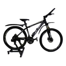 Rodillo Bicicleta Estatico De Entrenamiento Ciclismo Roca