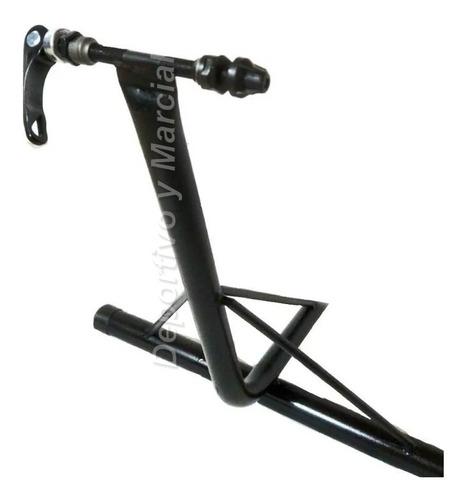 rodillo bicicleta fija reforzado alta resistencia pedalear