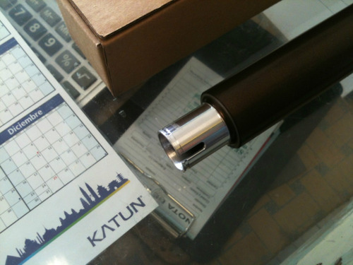 rodillo calor kyocera km 2530/ 3530/ 4030 fs 9100