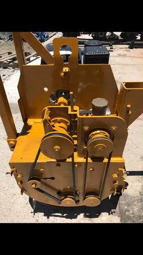 rodillo compactador de vibracion marca cipsa con motor khole