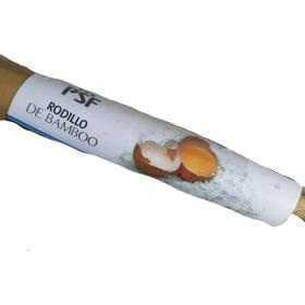 Rodillo De Bambú Para Amasar