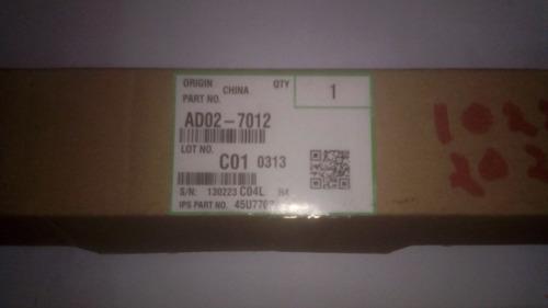 rodillo de carga ricoh 1022/2550