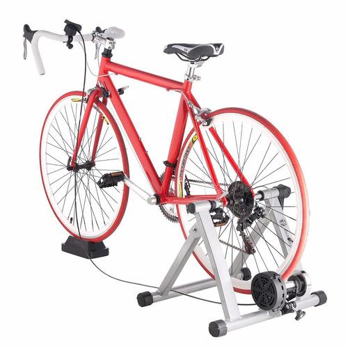 rodillo de entrenamiento fijo bicicleta protrainer+env.grats