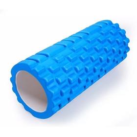Rodillo De Espuma 28 Cms Yoga, Pilates, Fitness, Masajeador