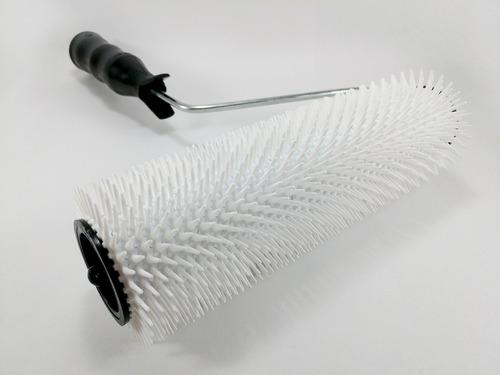 rodillo de puas para pinturas autonivelante 22cm