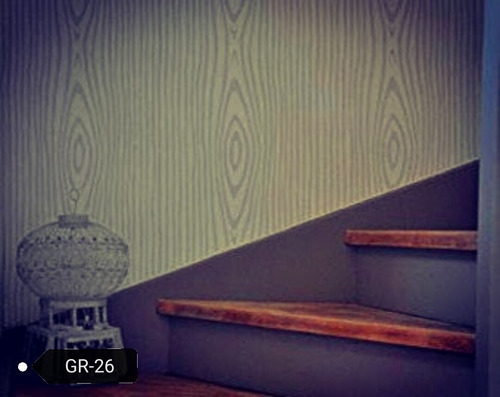 rodillo decorativo para pintar (gr-26)