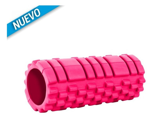 rodillo elongación drb® masajes recuperación post ejercicios