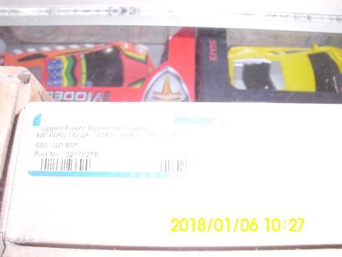 rodillo fusor canon np 6050