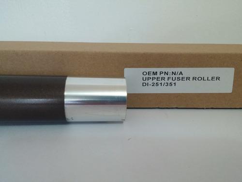 rodillo fusor konica minolta di 251/351/200