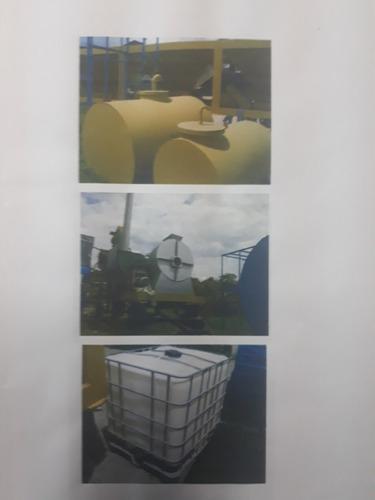 rodillo neumatico / planta de asfalto
