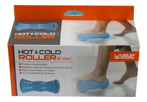 rodillo para masaje frio y caliente