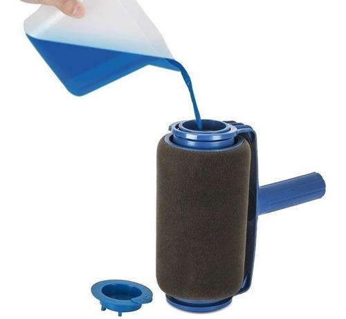 rodillo recargable paint roller pro sin costura