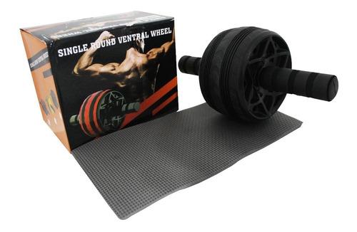 rodillo rueda para ejercicios