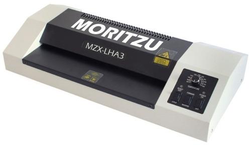 rodillo térmico para laminadora mzx-lha3 moritzu
