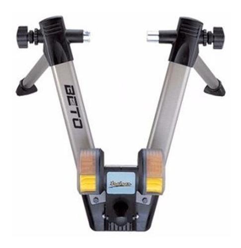 rodillo/entrenador p/ bici rod 26, 27.5, 28, 29 beto ctr 001