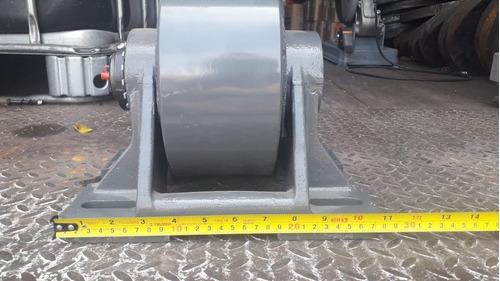 rodillos para camion revolvedor (roles de carga)