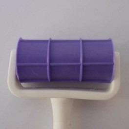 rodillos texturadores 4 unidades fondant porcelana fria