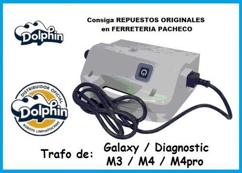 rodillos wonder repuesto p/ robot dolphin diagnostic y m4