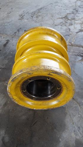 rodillos y fabrica de pasadores maquinaria pesada