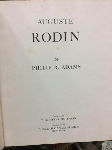 rodin - philip r adams