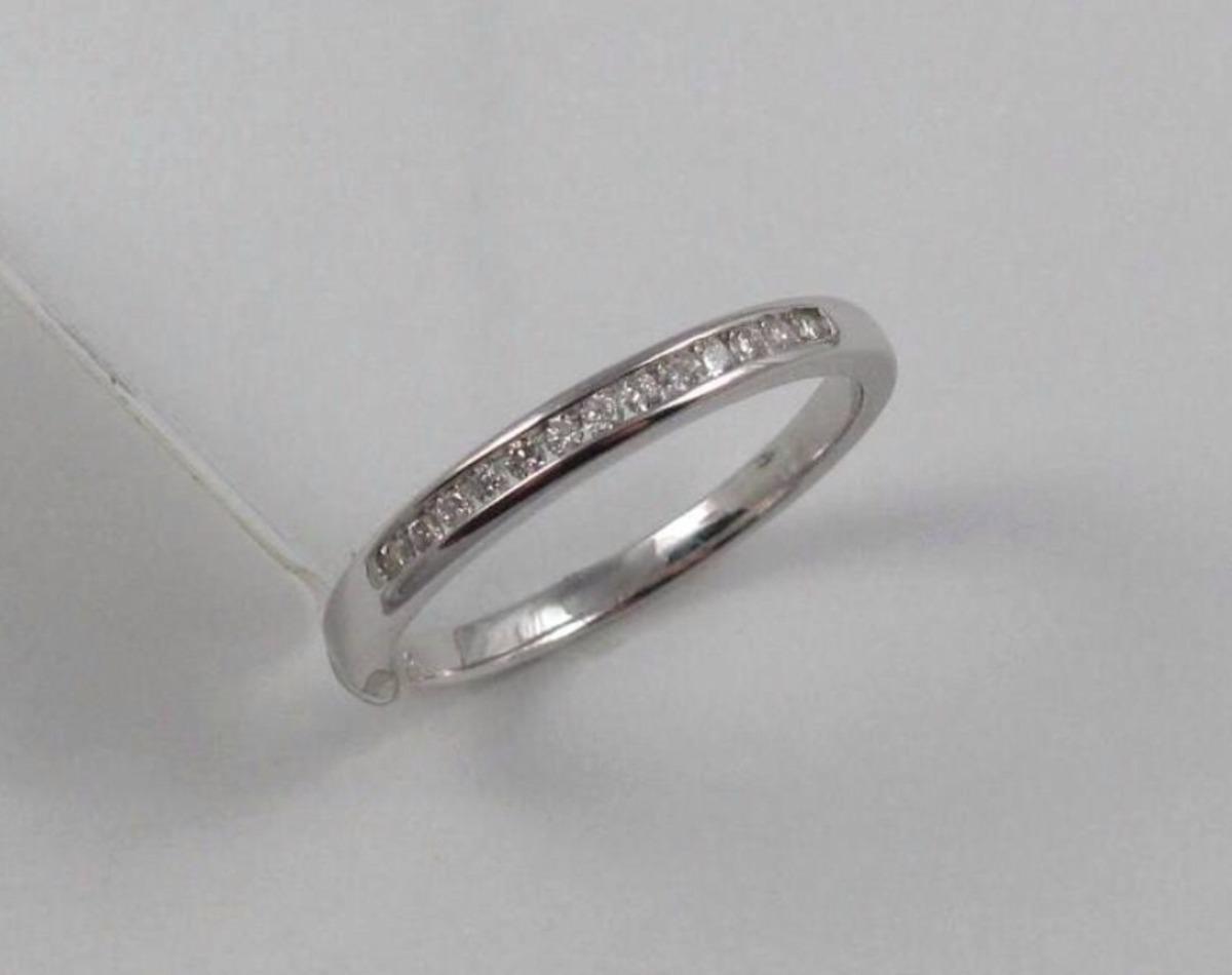 Rodinado de anillos de oro blanco en mercado libre for Precio rodiar anillo oro blanco