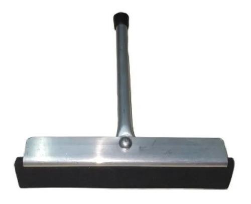 rodinho de pia alumínio kit com 02 unidades