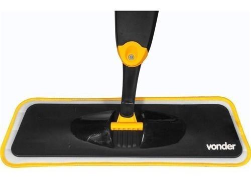 rodo mop com spray - limpeza geral - vonder original
