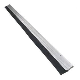 Rodo Vedador De Porta Em Aluminio 80cm / 90cm