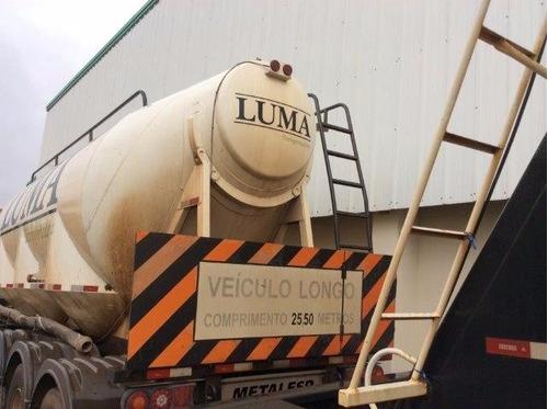 rodotrem metalesp silo de cimento