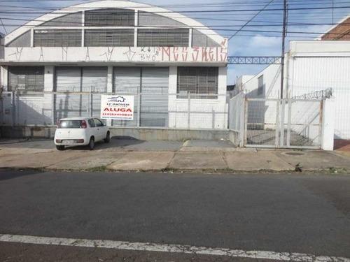 rodovia anhanguera - campinas/sp barracao