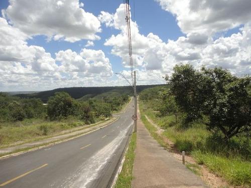 rodovia df-140 - reserva santa mônica (esquina) - 72180