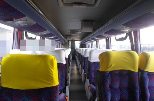 rodoviario vissta buss hi ano 2008 o500 rsd 46lg jm cod 125