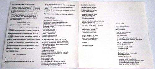rodrigo gonzalez - aventuras en el defe