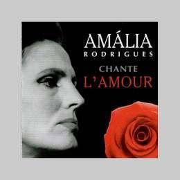 rodrigues amalia chante l'amour cd nuevo