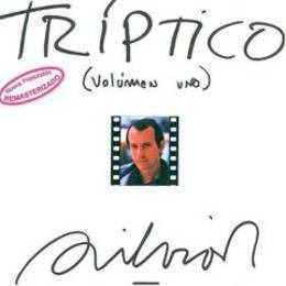 rodriguez silvio triptico volumen 1 cd nuevo