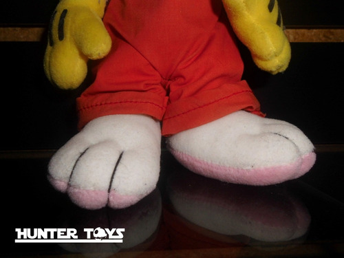 roger rabbit, peluche, nuevo, original, disney, tel.35846340