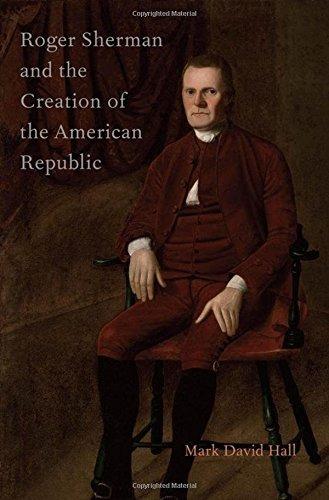 roger sherman y la creación de la república americana