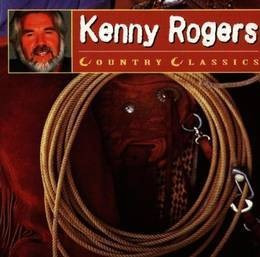 rogers kenny country classics cd nuevo