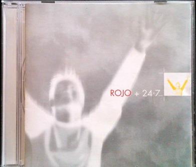 rojo - 24.7 (rock cristiano)