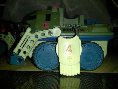 rokenbok 1997 lote vintage