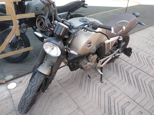 roketman 250cc $25000