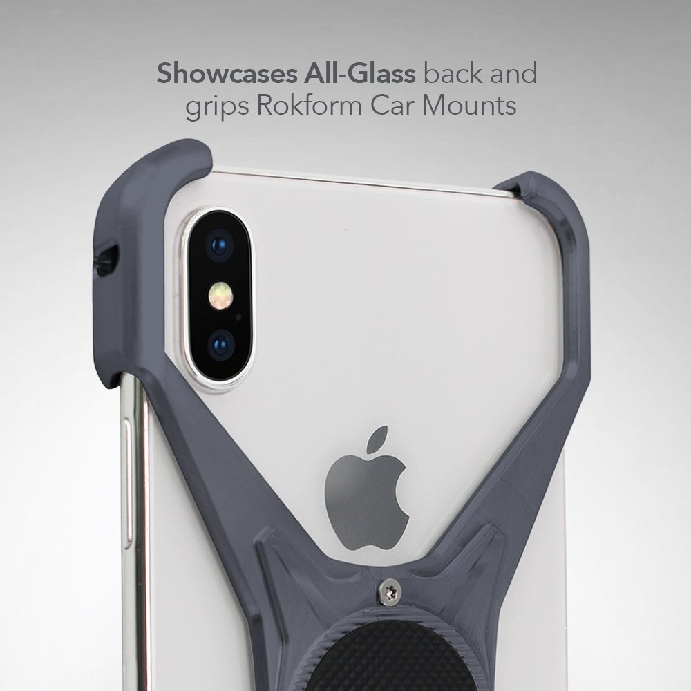 purchase cheap c73c8 0d791 Rokform Predator [iPhone 8/7/6/6s-plus & iPhone Xs Max] Slim
